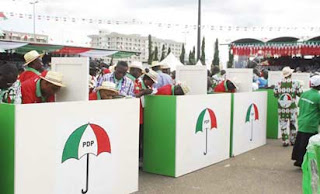 Atiku is moving to PDP - Support group