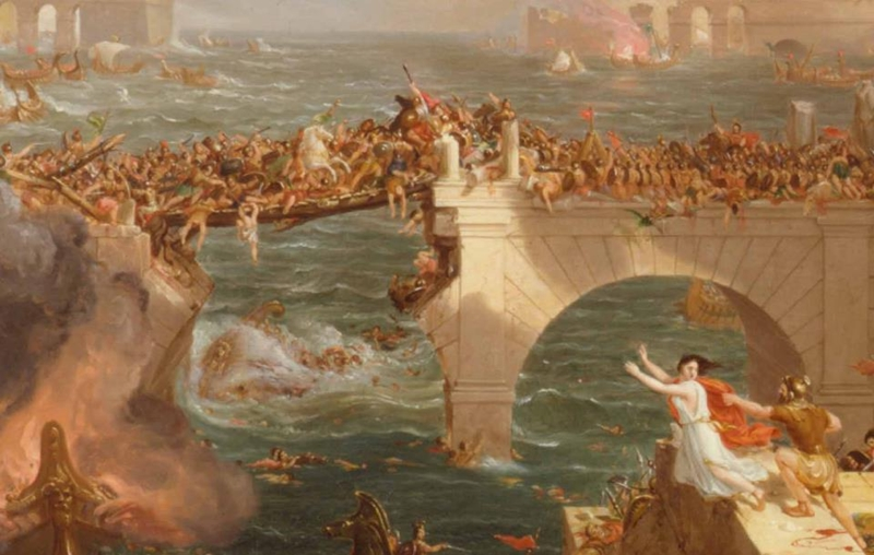 an introduction to the life of thomas cole an american painter Mind over senses transcendentalism and american art works     first painter to.