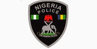 Robbery Suspect Arrested In The Middle Of His Wedding Vows In Oyo