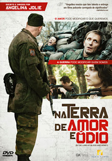 Na Terra de Amor e dio - DVDRip Dual udio