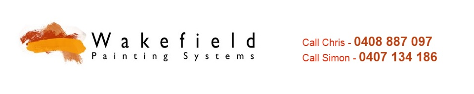 Wakefield Painting Systems