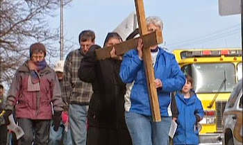 Watertown Christians Observe Good Friday