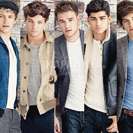 One%2BDirection%2BTeen%2BVogue Foto Foto One Direction [80+ Foto One Direction Terbaik]