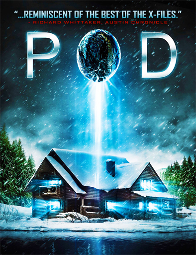 Ver Pod (2015) Online