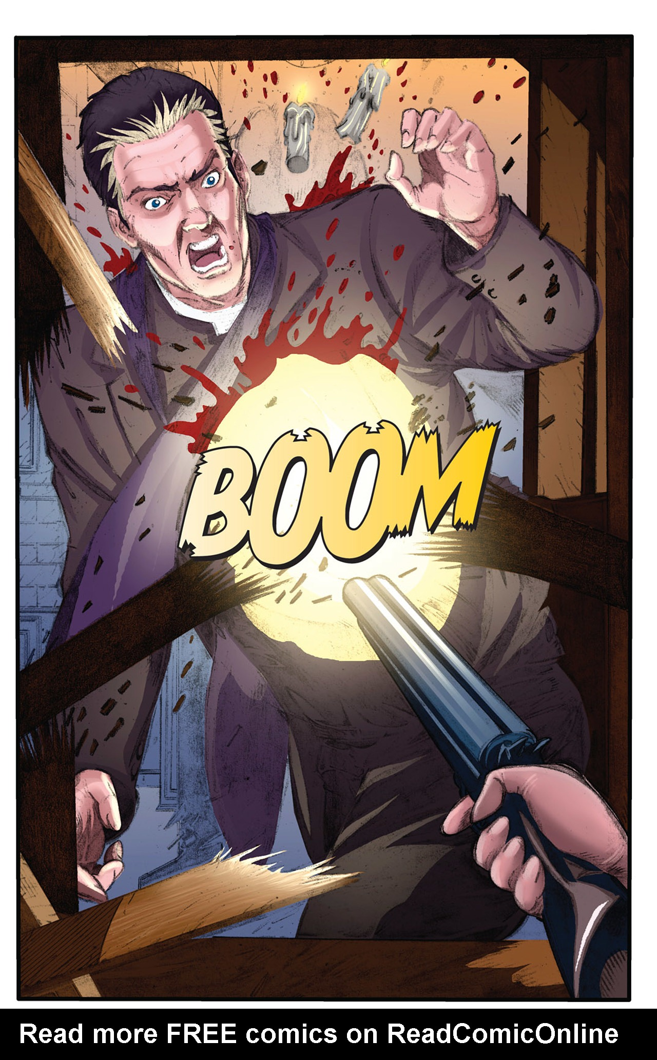 Grimm Fairy Tales (2005) Issue #41 #44 - English 10