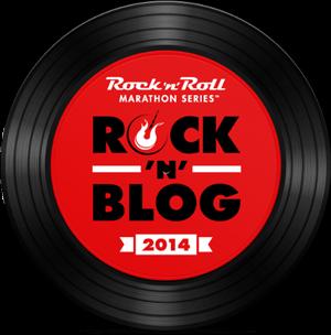 I'm a Rock n' Blogger!