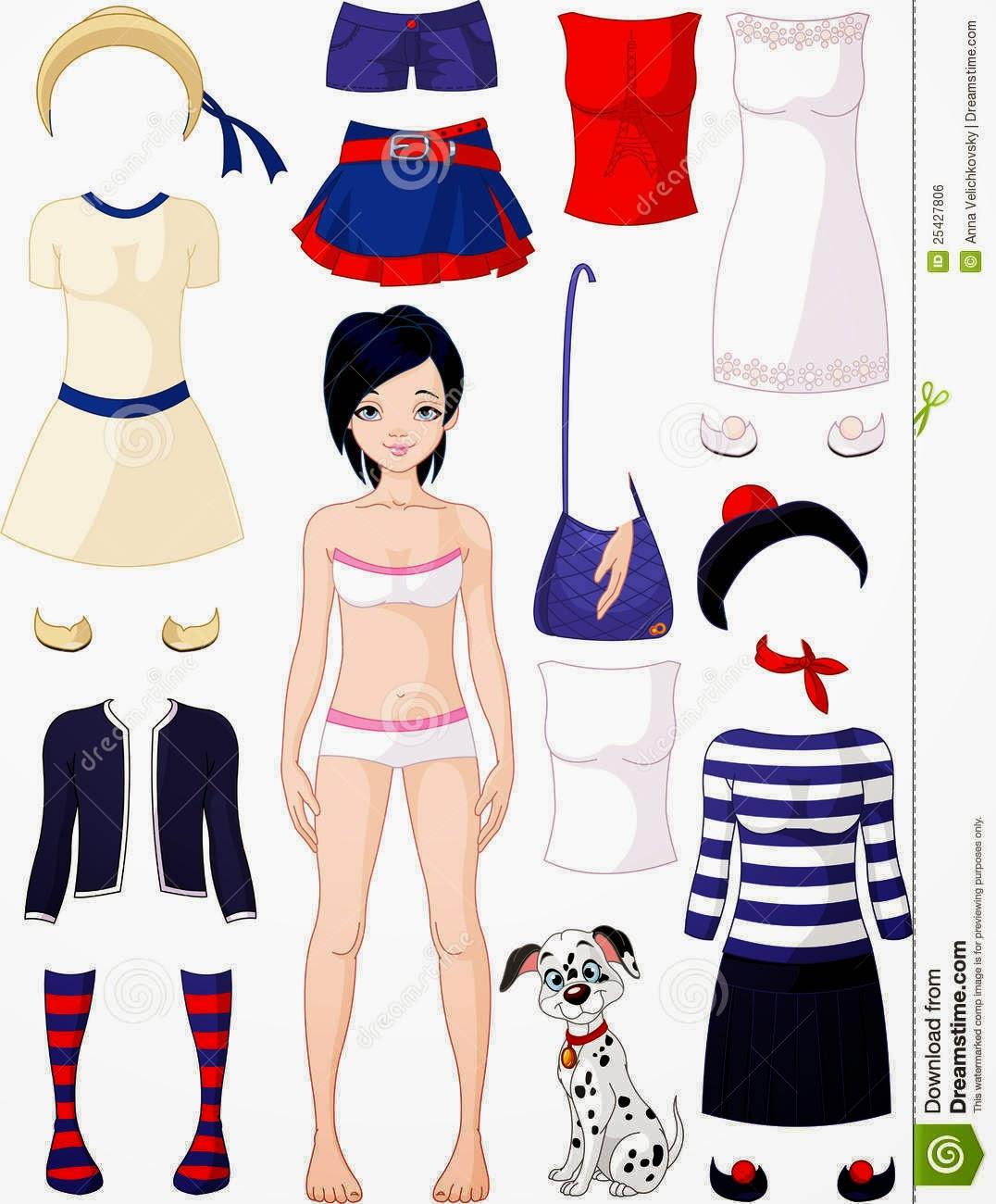 Related pictures free printable paper dolls and clothes car pictures