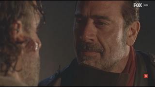 The Walking Dead Capitulo 1 Temporada 7 Latino