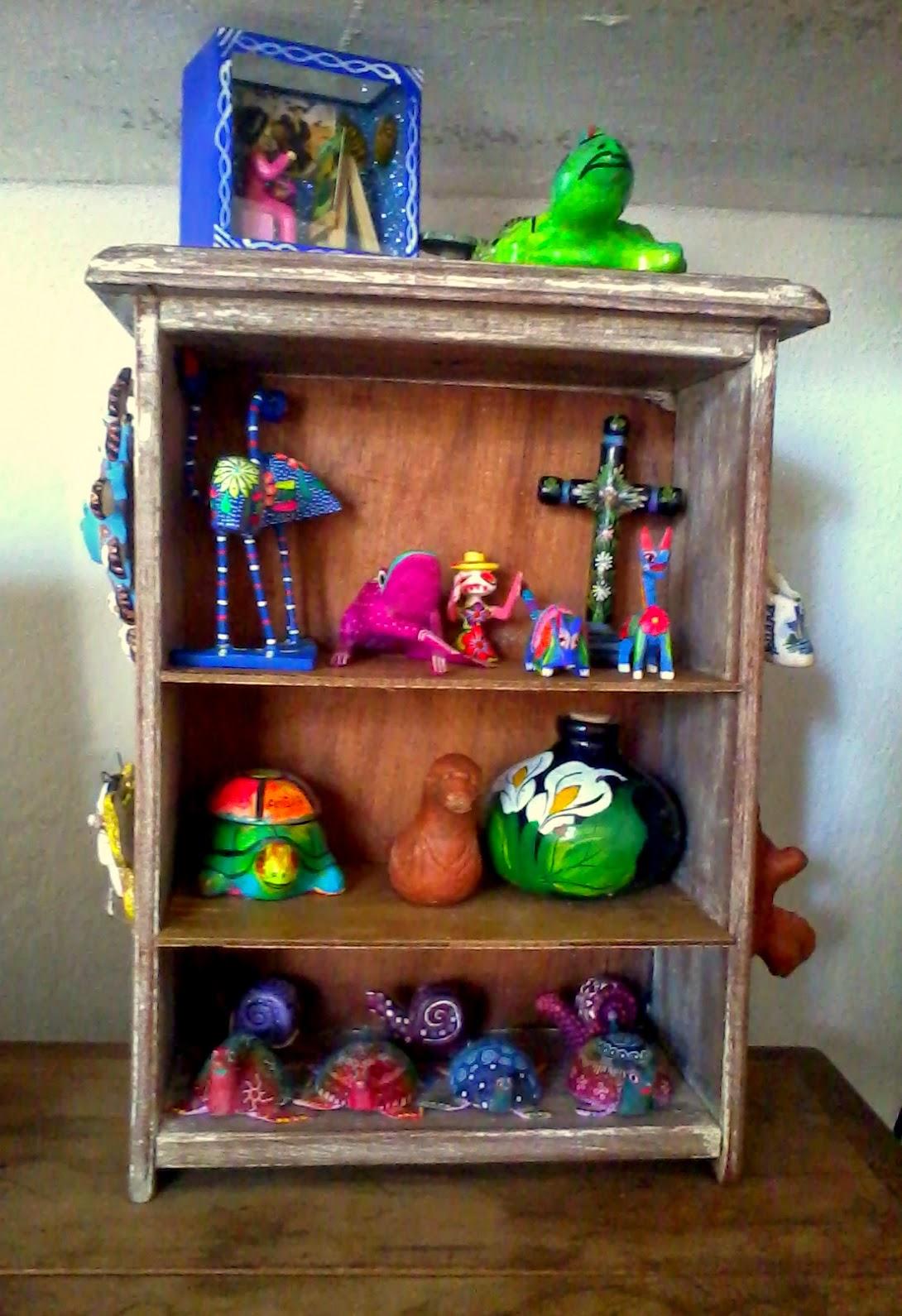Mi casa repisa para piezas decorativas - Estantes para juguetes ...