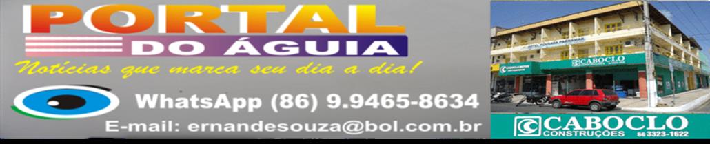 PORTAL DO ÁGUIA