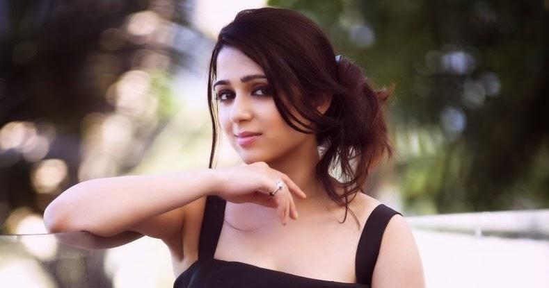 Tamil Actress HD Wallpapers: Actress Charmi Hot Spicy