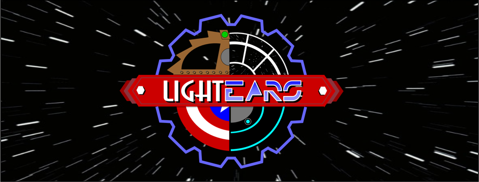 LightEars Disney Science Fiction