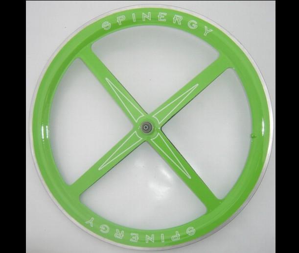 softride roda spinergy