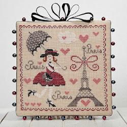 Sal Le Parisienne