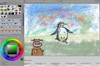 Paint para Ubuntu