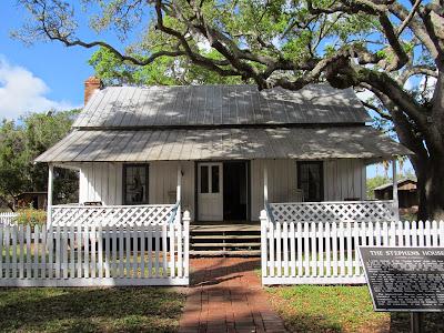 white house in florida
