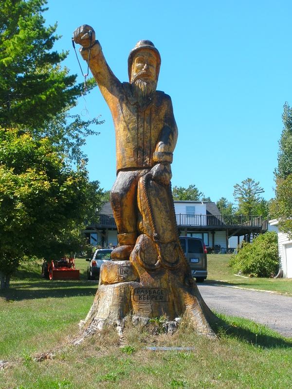 Raydiance northern michigan