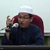 Ustaz Mohd Rizal Azizan - The Way Of Prophet And Sahabah