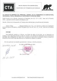 Remitimos al Comité de Empresa informe de la Inspección de Trabajo sobre deficiencias en las oficin