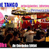 Tango | Noche de El Motivo