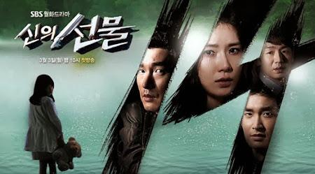 Poster Drama God's Gift - 14 Days