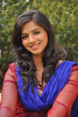 nisha new actress pics