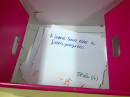 Joana Sousa & #sala4