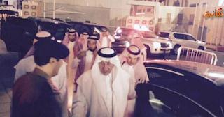 السعودية تتكفل بتنقلات المصابين بين المشاعر المقدسة