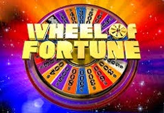 play wheel of fortune online game show