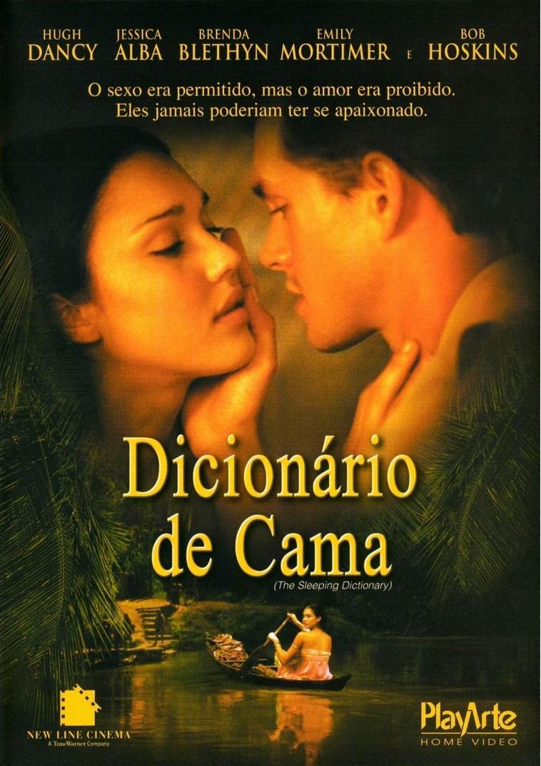 Dicionário de Cama – Dublado (2003)