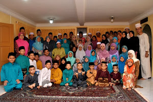my big family. :)