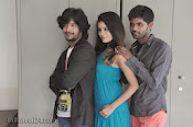Devudichina Prasadam Movie Opening Photos-thumbnail-12