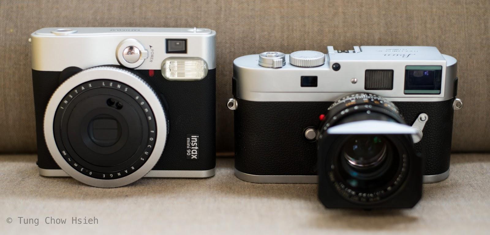fuji instax mini 90 neo classic camera. Black Bedroom Furniture Sets. Home Design Ideas