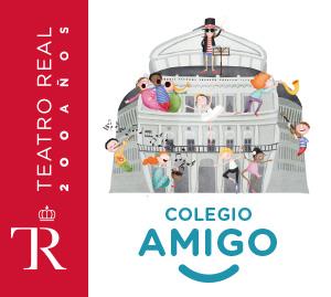 Colegio Amigo Teatro Real