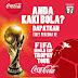 5 Jan 2014 (Sun) : FIFA World Cup Trophy Tour by Coca-Cola