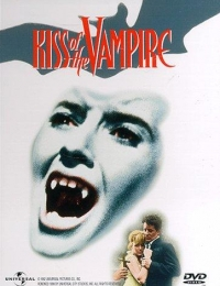 The Kiss of the Vampire | Bmovies