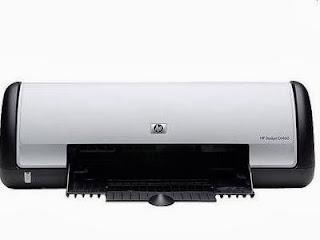изображение Принтер HP 2007 года выпуска