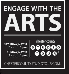 Chester County Studio Tour