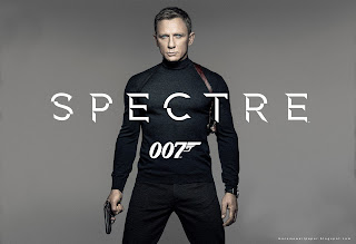 Spectre 007 Wallpaper
