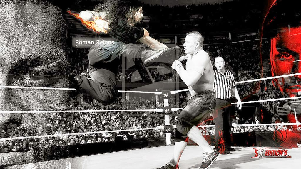 WWE Wallpapers - Wrestling Wallpapers