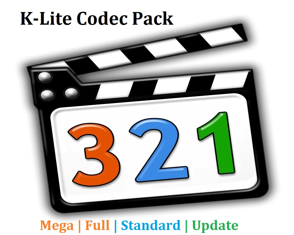 download k lite codec pack media player classic. Black Bedroom Furniture Sets. Home Design Ideas