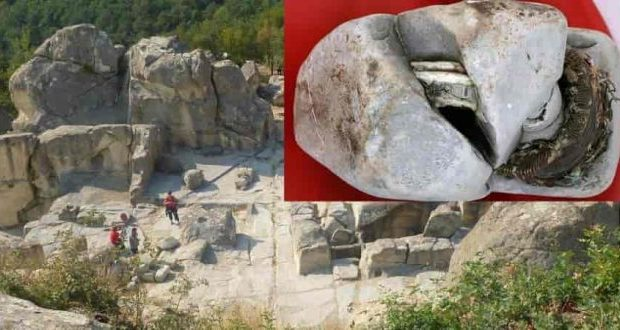 Ανατρεπτική Ανακάλυψη: Βρέθηκε Μετασχηματιστής 20.000 ετών;