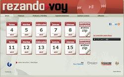REZANDO VOY
