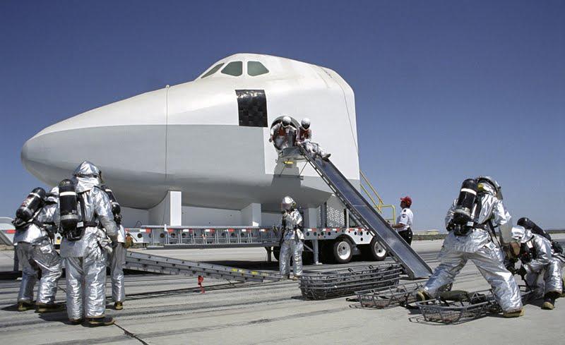 space shuttle rescue team - photo #43
