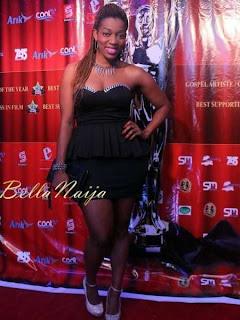 nea 2013 exclusive photos nigeria entertainment awards nominees