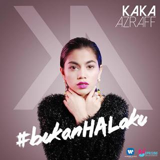 Kaka Azraff - Bukan Hal Aku (feat. Sleeq) MP3