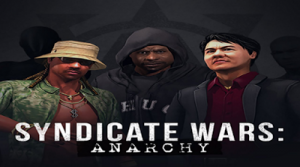 Syndicate City Anarchy MOD APK+DATA