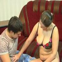 Filho Fudendo a Mãe Gostosa - http://www.videosamadoresbrasileiros.com