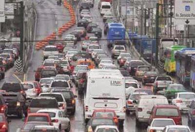 Calles de Monterrey Strauffon blog