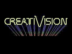 EmuCR: creatiVision emulator